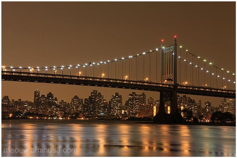 Robert F. Kennedy Bridge