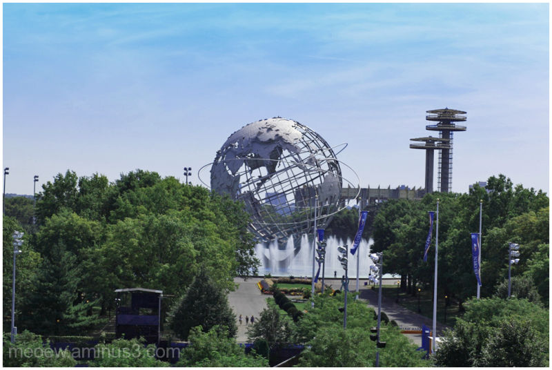 world's fair nyc