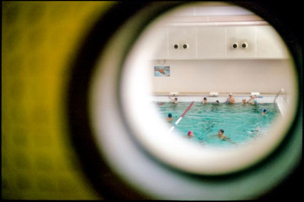 Nikon FM / Kodak Portra 400