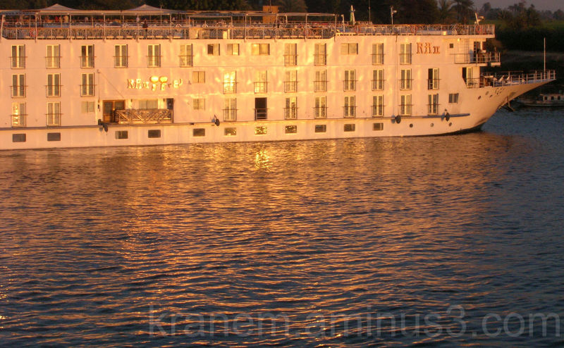 el barco de oro