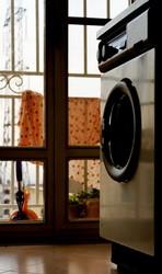 Kitchen series... Washing time