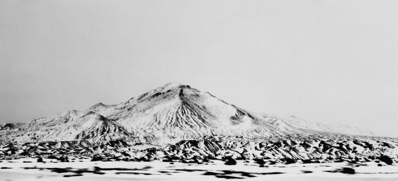 Mountain...