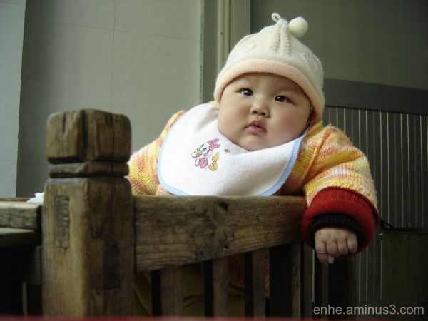 wenxi enhe photoblog 温溪 人像 Baby china