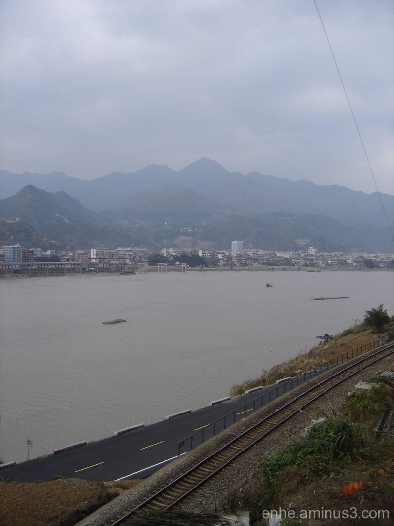 wenxi enhe photoblog 温溪 风光 china