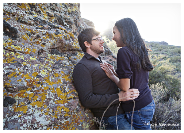 Tucson Arizona Wedding photography Hammond/Preuss