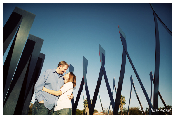 Tucson Wedding photography Hammond/Preuss