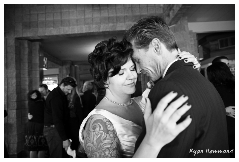 Tucson Arizona Wedding photography Hammond/Preuss