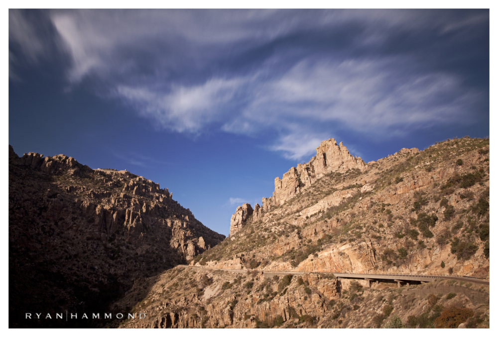 tucson arizona photographer landscape