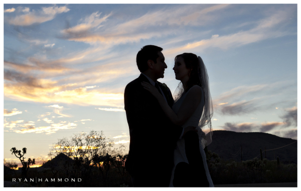 Tucson wedding photography