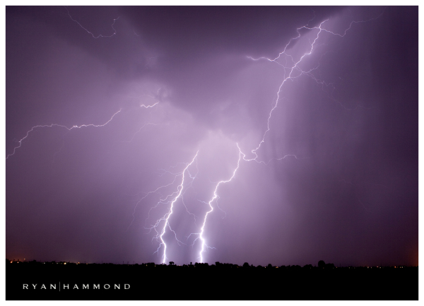 Tucson photographer Ryan Hammond