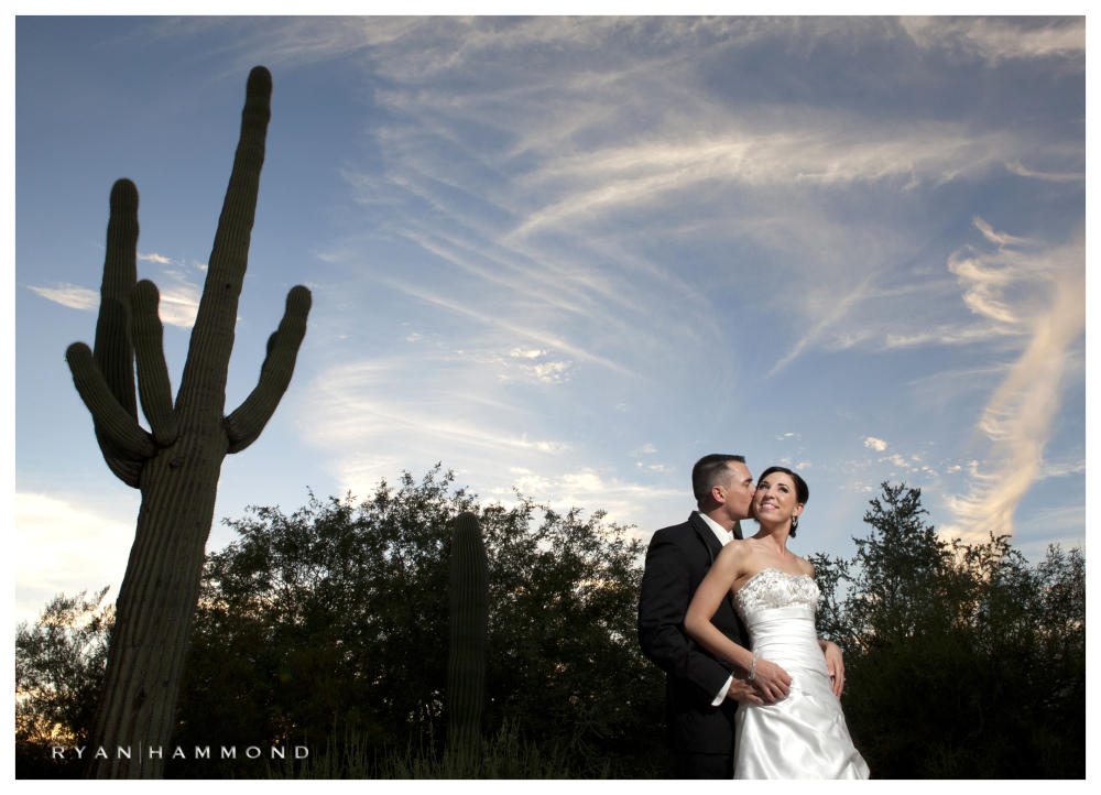 Wedding Photography Arizona