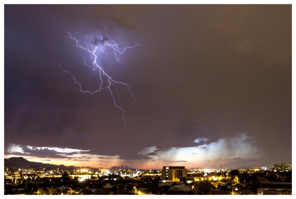 Tucson arizona photographer landscape