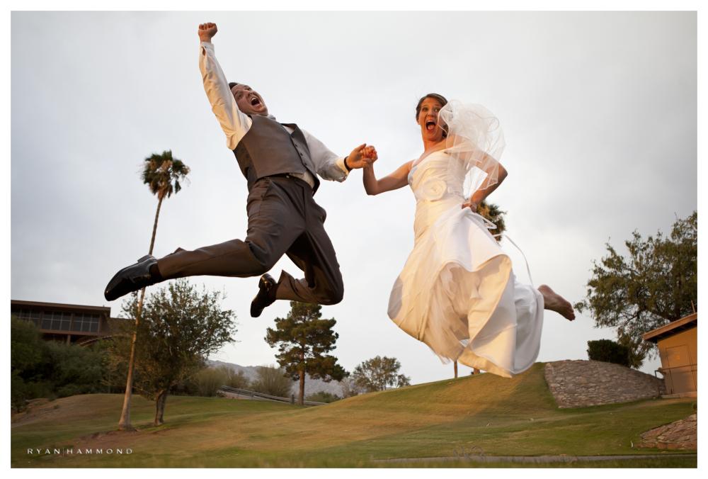 Tucson Arizona wedding photography