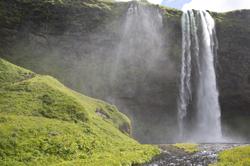 Seljalandsfoss, Iceland  Pt.2