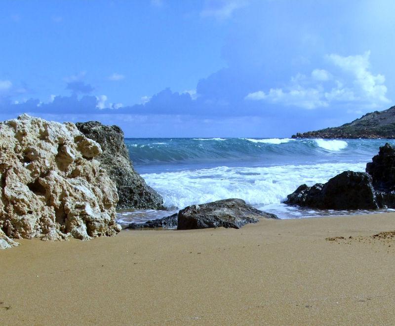 Gozo Wave