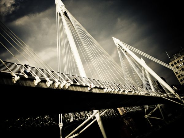 Jubilee Bridge
