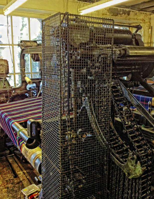 The Genius of Machinery
