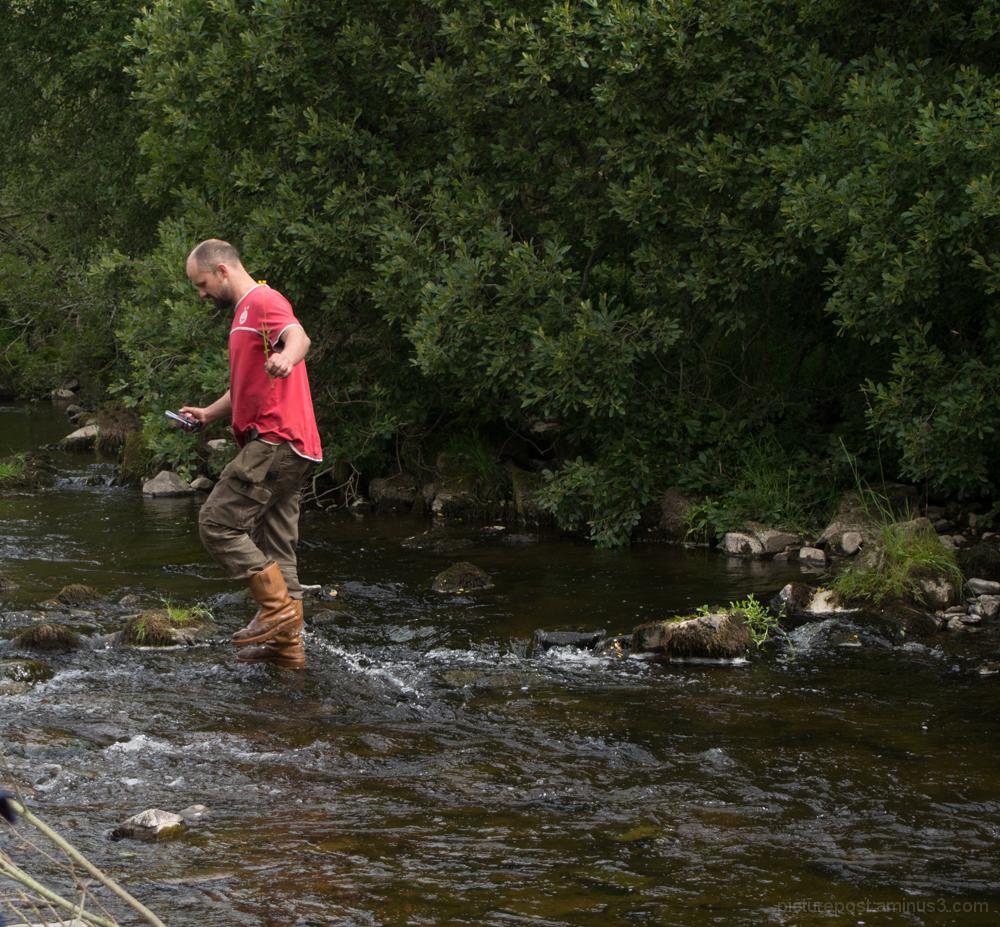 Walking on Water S/T