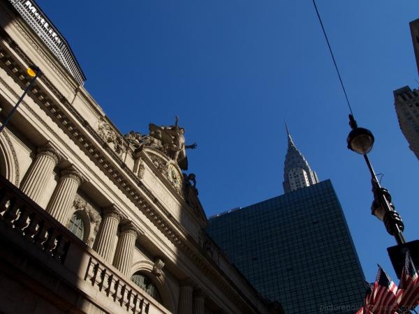 A grand Grand Central