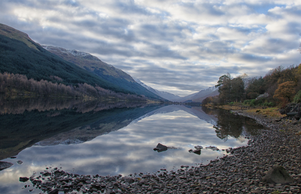 Loch Tranquility