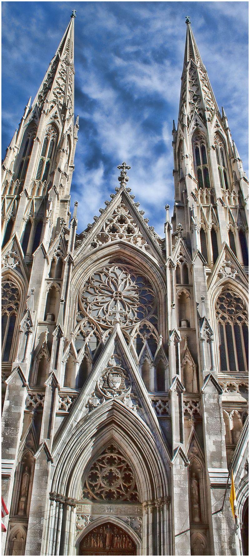 Church in NY