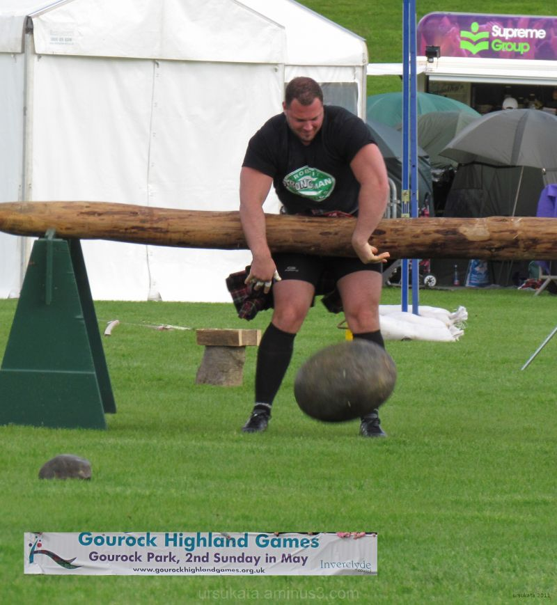 Stone lifter