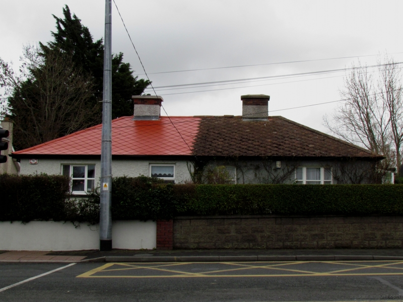 house in lucan