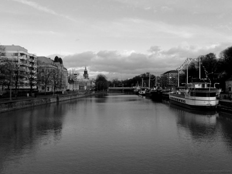 River Aura