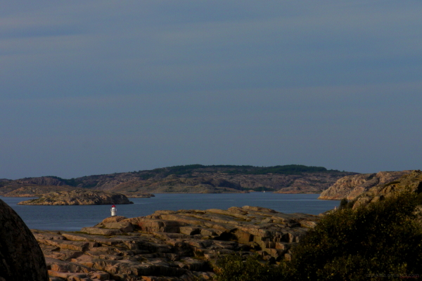 View from Hamburgö