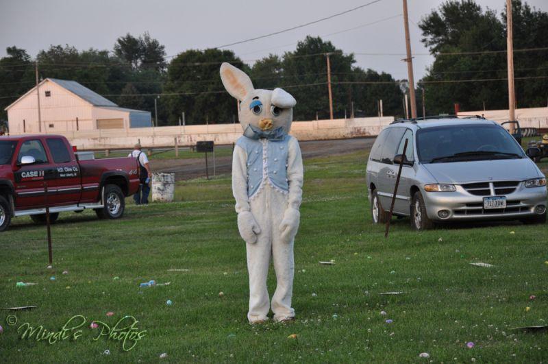 Deranged Easter Bunny