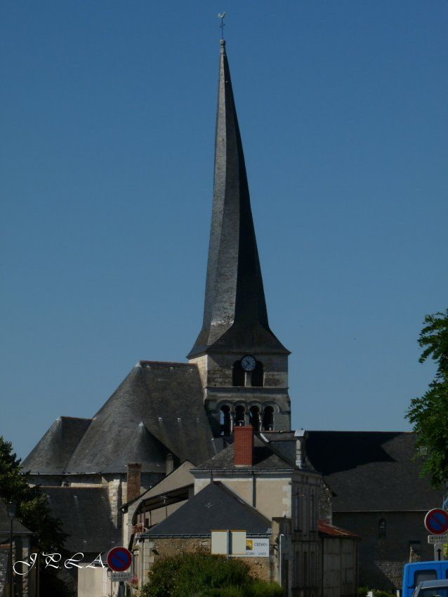 En Anjou #4