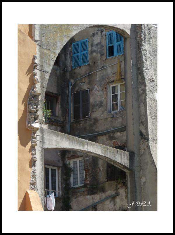 Ombre et Lumière #8 (Bastia)