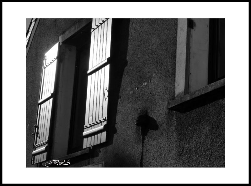 Rue des greniers St jean