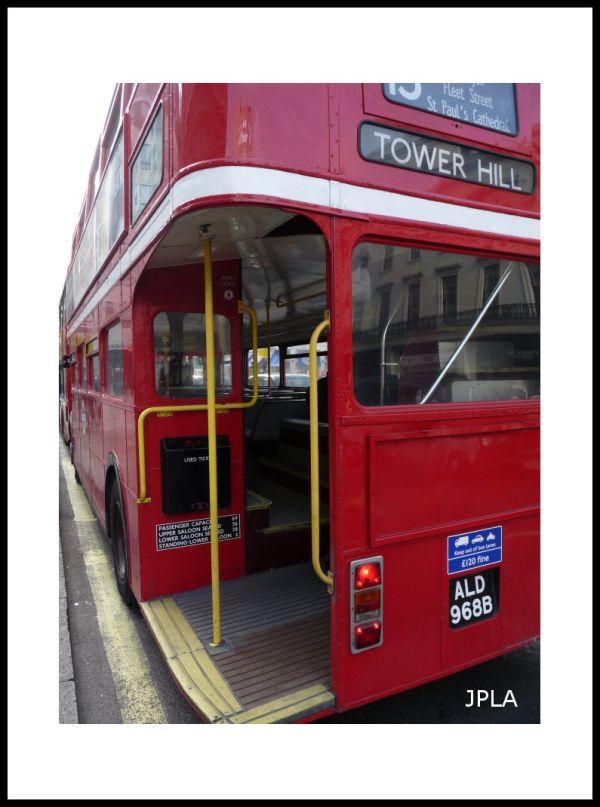London #9
