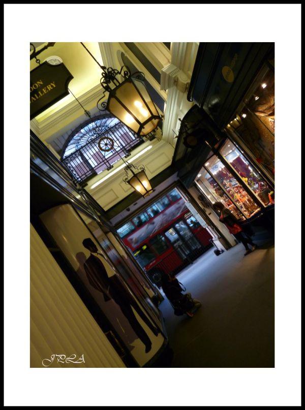 Londres #16