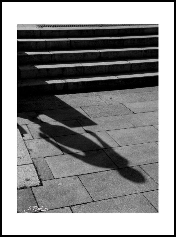 A Angers ... détails de statue#8