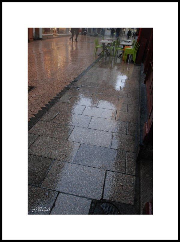 Sous la pluie#2
