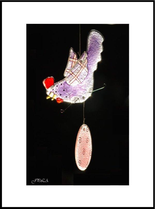 La poule et l'œuf #2