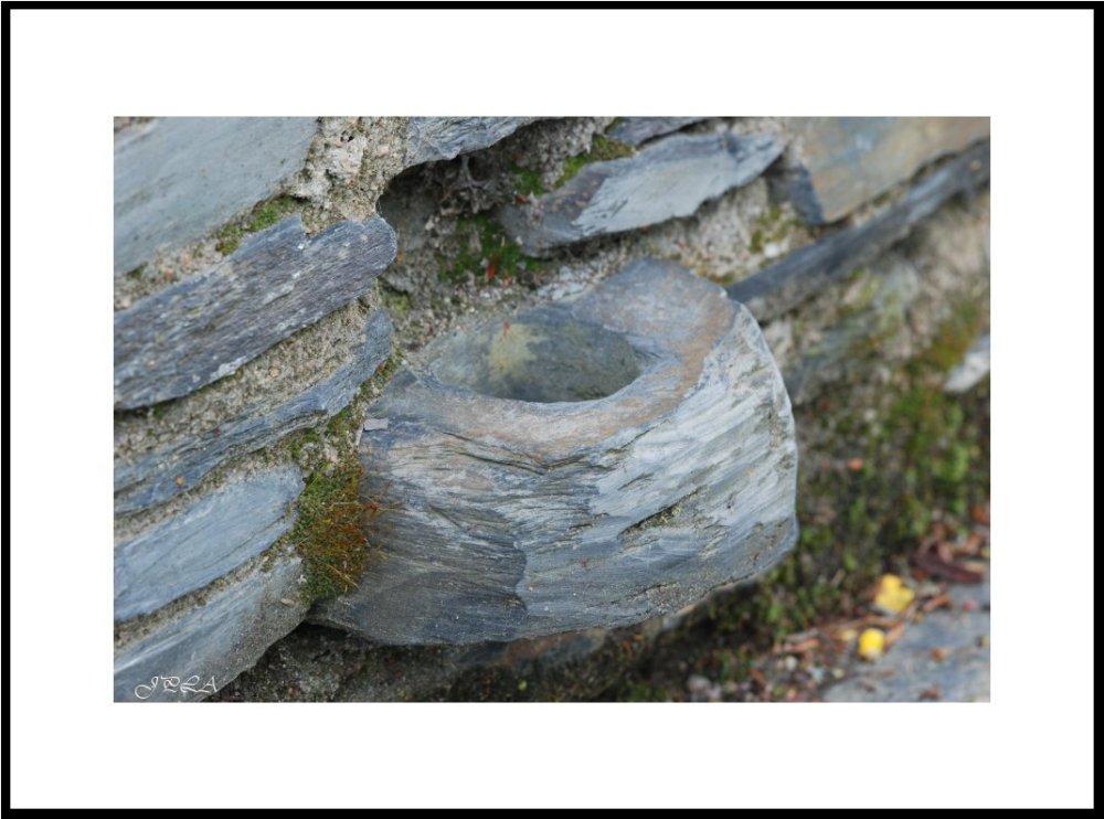 Trésor de vieux mur #3