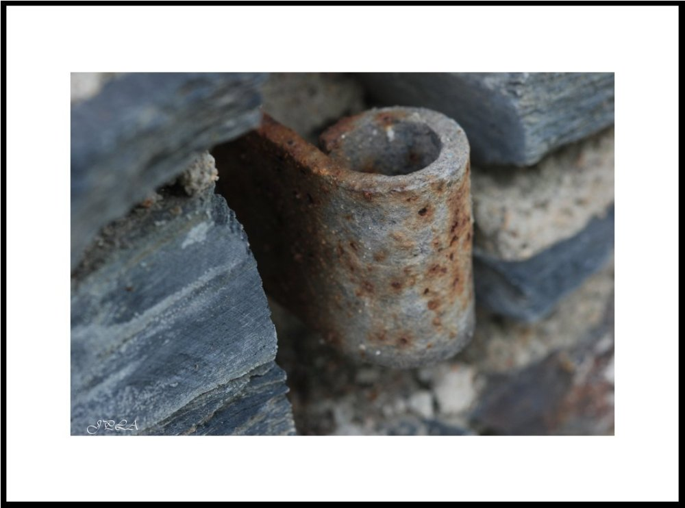 Trésor de vieux mur #6