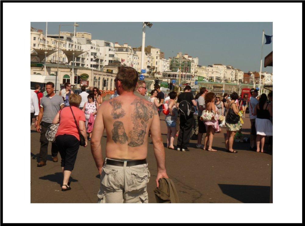 Angleterre 2012 #3