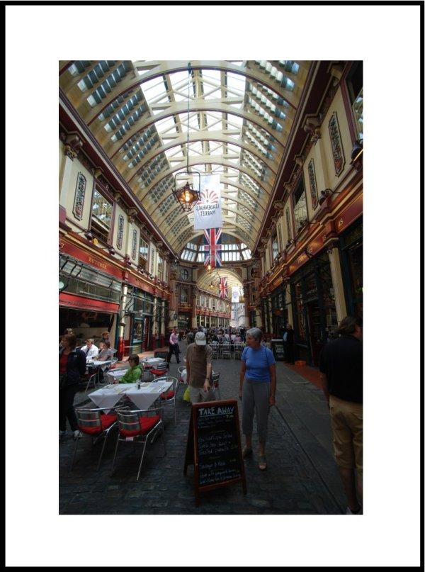 Londres 2012 #5