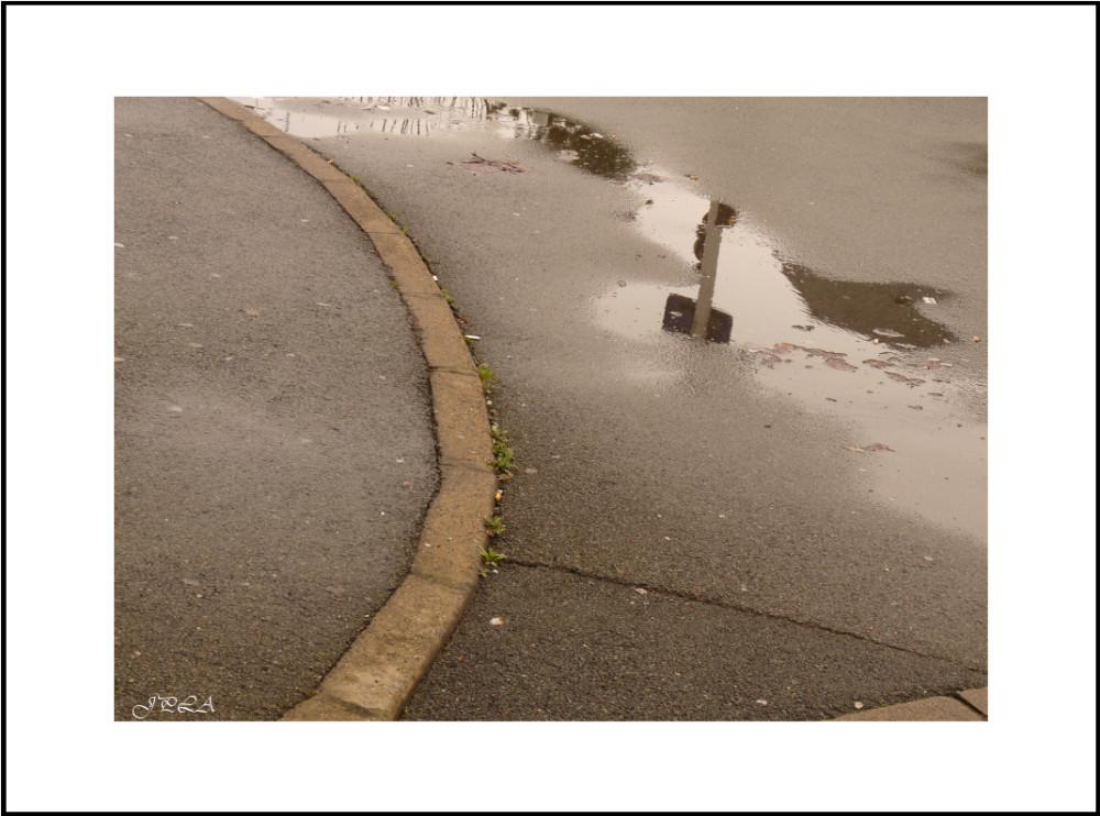 Promenade après la pluie #3