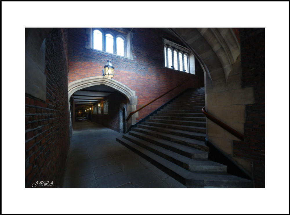 Hampton Court Palace #3