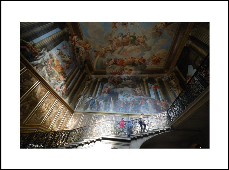 Hampton Court Palace #4