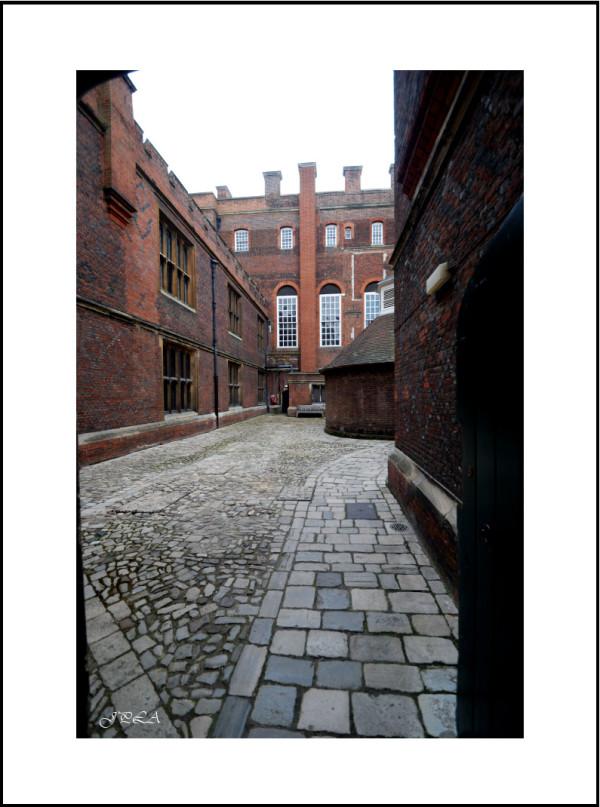 Hampton Court Palace #5