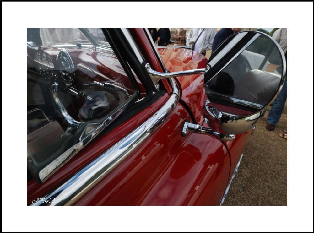 Reflets sur anciennes carrosseries #5