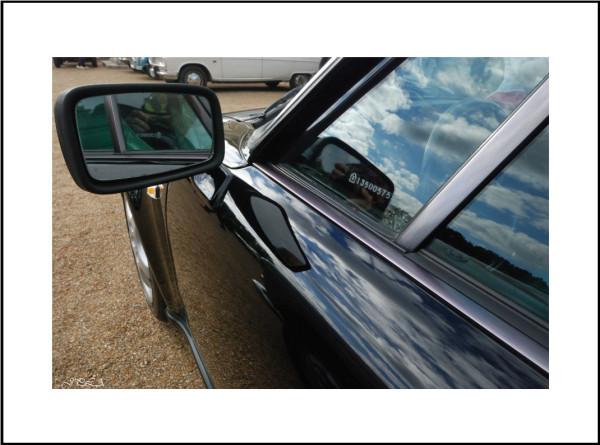 Reflets sur anciennes carrosseries #6