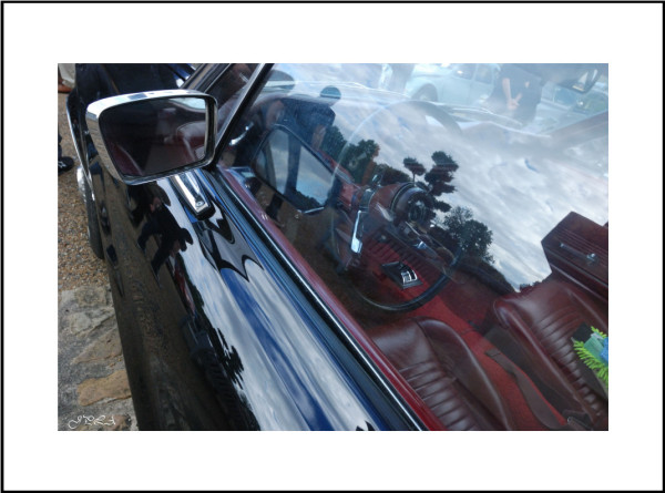 Reflets sur anciennes carrosseries #7