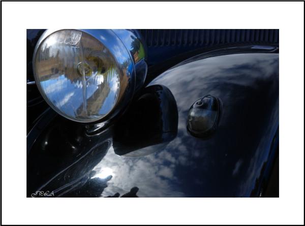 Reflets sur anciennes carrosseries #9